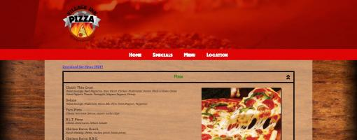 Village Inn Pizza image